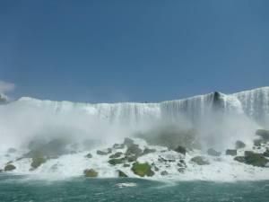Niagra Falls View